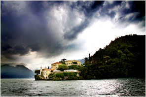 Villa del Balbianello weddings