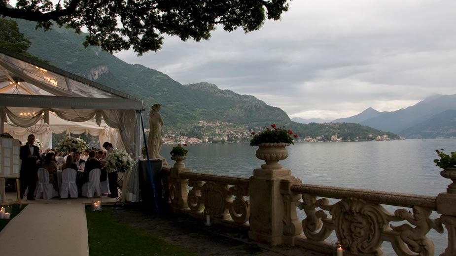 Villa Del Balbianello Weddings Vb